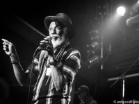 BIG YOUTH N U ROY - 2015 AUDITORIUM FLOG (FI)