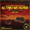 MILITANT WARRIORS PRESENT: ALL TRIBES ARE WELCOME - REFUGEES DUB