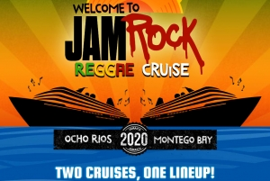 WELCOME TO JAMROCK: LA CROCIERA REGGAE RADDOPPIA