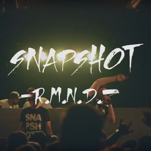SECONDO SINGOLO DI  RIDDIM THERAPY MIXTAPE by SNAPSHOT - VIDEO