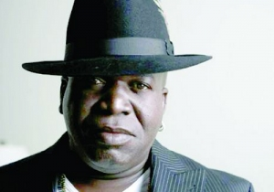 BARRINGTON LEVY SPARATO ALLA SCHIENA – VIDEO