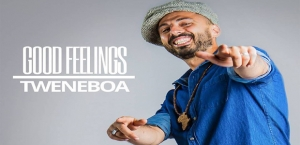 """Good Feelings"", il nuovo EP di TWENEBOA"