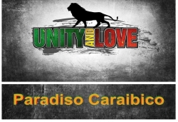 UNITY AND LOVE - PARADISO CARAIBICO