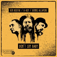 "NEGLI ANNI D'ORO DEL REGGAE CON ""DON'T CRY BABY"" BY BRONCOROTTO BAND"