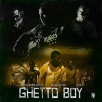 STEPHEN MARLEY - GHETTO BOY FT. BOUNTY KILLER, COBRA- VIDEO