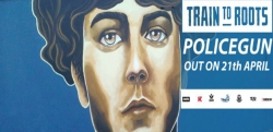 TRAIN TO ROOTS: POLICEGUN PER NON DIMENTICARE