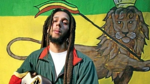 JULIAN MARLEY-  LEMME GO – VIDEO ANTHEM