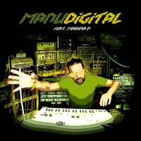 MANUDIGITAL - DIGITAL LAB VOL.3 FEAT. MARINA P