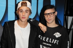 JUSTIN BIEBER CANTA DANCEHALL NEL NUOVO VIDEO by SKRILLEX