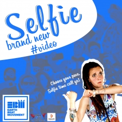 Earth Beat Movement presentano 'Selfie'
