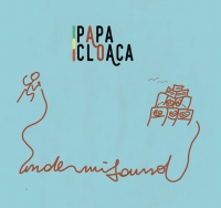 'UNDER MI SOUND' è il disco solista di Papa Cloaca - In free download