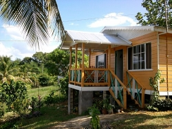 JAMAICA COUNTRY HOUSE – GUEST HOUSE - NEGRIL