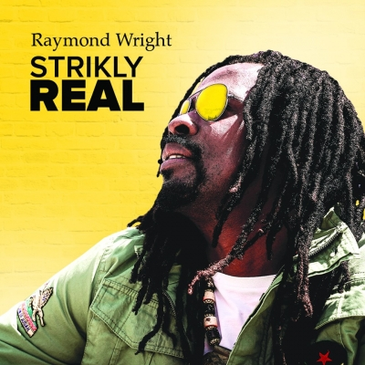 STRIKLY REAL: IL NUOVO ALBUM DI RAYMOND WRIGHT