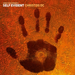 "CHRISTOS DC PUBBLICA L'ALBUM ""SELF EVIDENT"""
