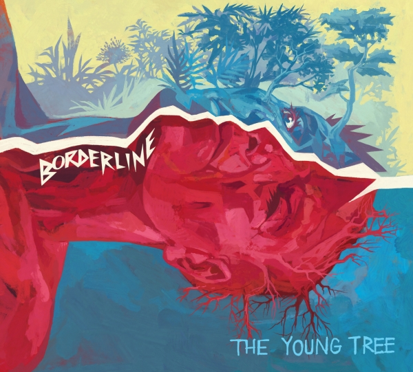 'Borderline', secondo album di The Young Tree