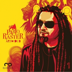 PABLO RASTER - ART OF DUB