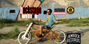 Esclusiva - THERE IS A WAY – BACKSTAGE VIDEO - RAS TEWELDE -
