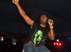 REBEL SALUTE 2005