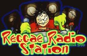 Reggae Radio Station Italy