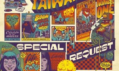 Taiwan MC - Special Request - Run it