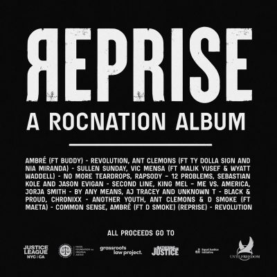 REPRISE A ROC NATION ALBUM