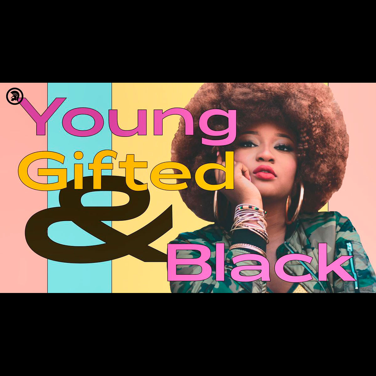 Young, gifted and black 2020