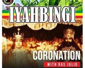 coronation rastafari