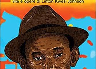 LINTON KWESI JOHNSON - INGLAND IS A BITCB