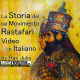 STORIA DEL MOVIMENTO RASTAFARI IN ITALIANO A PUNTATE - VIDEO