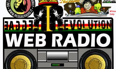 RRRadio-Connection