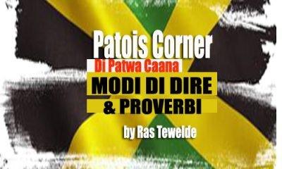 corso di Patwa - I Modi di Dire e Proverbi