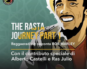 "STILL ROARING EP.2_PART 1 - MARLEY ""THE RASTA JOURNEY"""