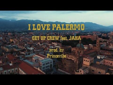 I Love Palermo