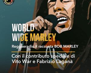"STILL ROARING_Pt.3 - ""WorldWideMarley"