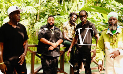 DJ Khaled - WHERE YOU COME FROM (Official Video) ft. Buju Banton, Capleton, Bounty Killer
