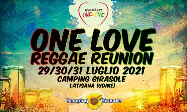 OneLove Reggae Reunion