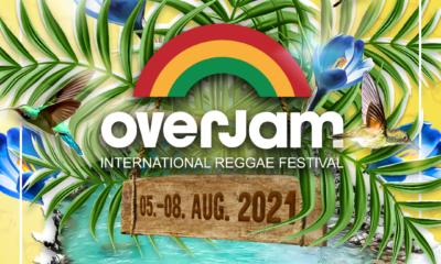 Overjam Festival 2021