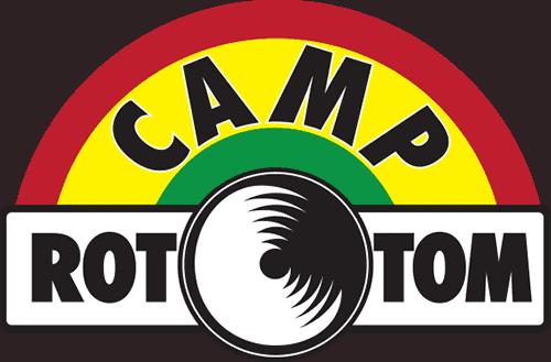 rototom camp