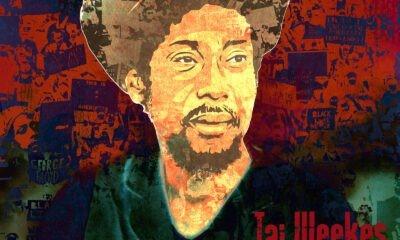 Taj Weekes - Pause - cover