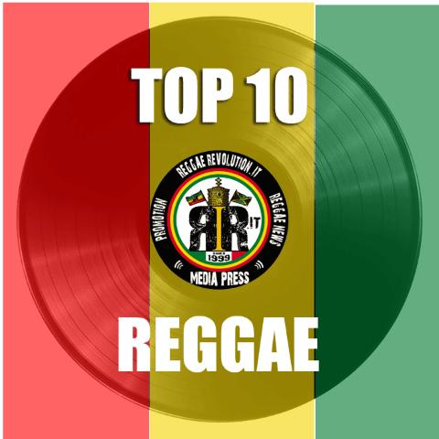 Top 10 Summer Reggae