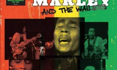 RIPORTATE ALLA LUCE FILM E REGISTRAZIONE DI BOB MARLEY & THE WAILERS