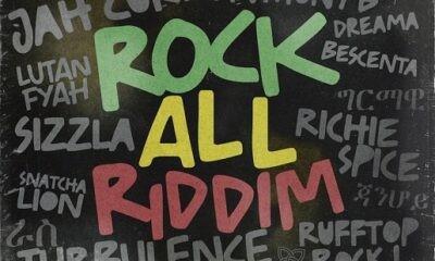 Rock All Rididm