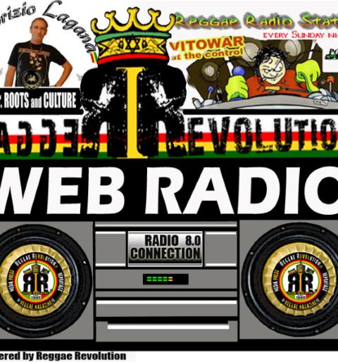 Reggae Revolution Radio